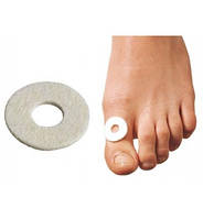 Защита для пальцев ног, круг