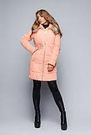 Зимняя куртка на тинсулейте FX-1348 р.42