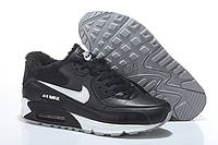 Кроссовки мужские зимние Nike Air Max 90 Winter / WNTR-242