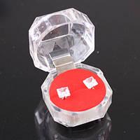 [ capsule ] коробочка для украшений