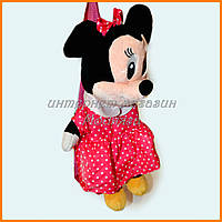 Детская игрушка рюкзак Минни Маус