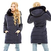 Зимняя куртка (холофайбер наполнитель)