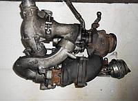 Турбина на Спринтер А6460901280  Mercedes-Benz Sprinter 906  ВІ-турбо 2.2 CDI