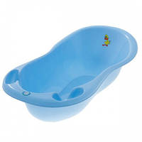 Детская ванночка Balbinka TG-029 102см голубой