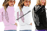 Victoria's Secret  ОРИГИНАЛ худи толстовка КРЫЛЬЯ