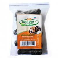 Nylabone (Нилабон) Nutri Dent Chicken Petite жевательное лакомство для чистки зубов для собак до 7 кг