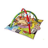 Развивающий коврик Taf Toys Кошки-Мышки 10985 ТМ: Taf Toys