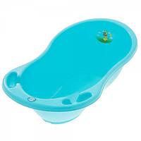 Детская ванночка Balbinka TG-050 86см голубой