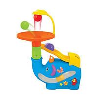 Развивающая игрушка Kiddieland Слон-жонглер 49460 ТМ: Kiddieland