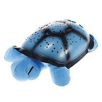 Проектор -Черепаха звездное небо turtle night sky