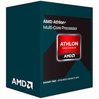 Процессор Athlon X4 845(Socket FM2+) BOX (AD845XACKASBX) 4 ядра унлок