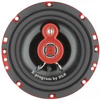 Автоакустика DLS X program XCB-26 для автомобиля универсальная бассы 5,1