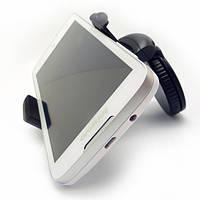 Аатодержатель JCC-15 mini для телефона смарфона 5 дюймов автомобильный держатель самсунга айфона