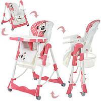 Детский стул - трансформер для кормления (RT-002N-20)