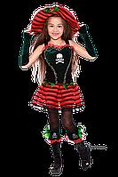 Детский карнавальный костюм ПИРАТКА код 2079