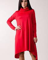 Платье балахон | Полина leo