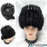 Женская меховые шапки - кубанки