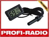 Термометр гигрометр влагомер гігрометр для инкубатора