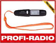 DT8220 Инфракрасный цифровой мини-термометр пирометр с ЖК-дисплеем