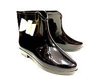 Женские резиновые ботинки Розали, фото 1