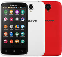 "Lenovo S820 - 4.7"",2Sim,GPS,3G, 1гб. Ram, 4 ядра, 12мп. камера"
