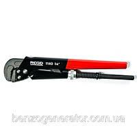 RIDGID 1142 сантехнический ключ