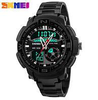 Спортивные военные наручные часы Skmei 1121