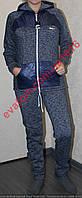 Оригинальный спортивный костюм на байке