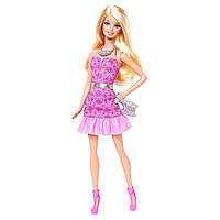 Кукла Барби Модница (Barbie Fashionistas Geometric Print ) Mattel