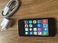 IPHONE 4S 8GB BLACK оригинальный айфон