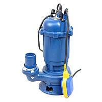 Насос фекальный WERK WQD15 (2500 Вт ) - грязная вода