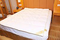Одеяло  Arya 195х215  Natural Line  Selvina пух/перо