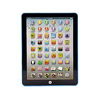 Детский развивающий планшет, игрушка для обучения от 3 до 7 лет