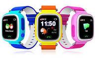 Детские умные часы-телефон SMART BABY WATCH Q100
