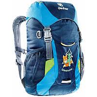 Рюкзак туристический Deuter Waldfuchs 3306 midnight-turquoise (3610015 3306)