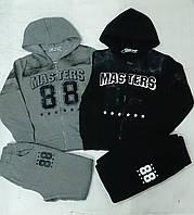Спортивный костюм утеплённый для мальчика Masters 88