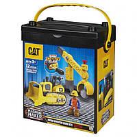 Конструктор Toy State Machine Maker Бульдозер и Подъемный кран (80912)