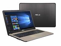 Ноутбук Asus X540SA Chocolate Black FreeDOS (XX022)