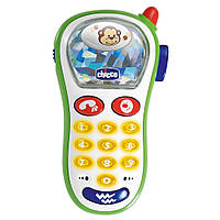 Развивающая игрушка Chicco Мобильный телефон (60067.00)