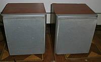 1-полосная пассивная акустика в корпусах МДФ из Германии