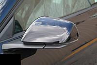 Ford Mustang 2015-17 зеркало левое крышка левого зеркала новая оригинальная
