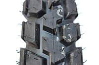 Покрышка на ИЖ (мотопокрышка) 3,50*18 тм. SUNSON