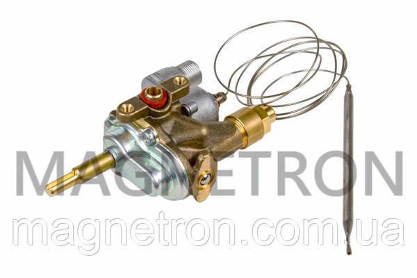 Кран газовый духовки (с термостатом) для газовых плит Zanussi 3577229093, фото 2