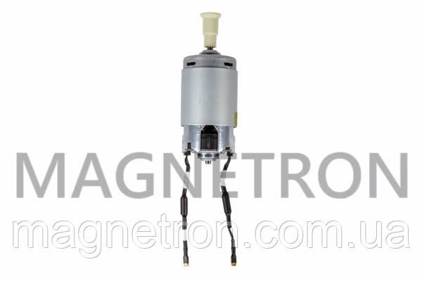 Двигатель моторного блока для блендеров Moulinex FS-9100014133, фото 2