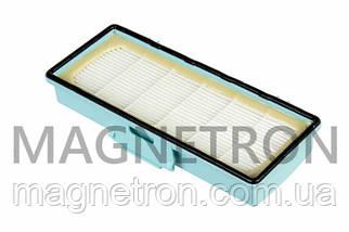 Фильтр выходной HEPA H12 (без угольного наполнения) для пылесосов LG SM00000019740A, фото 3
