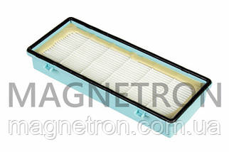 Фильтр выходной HEPA H12 (без угольного наполнения) для пылесосов LG SM00000019740A, фото 2