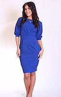 Стильное платье модного фасона, фото 1