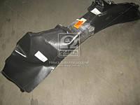 Подкрылки (защита крыльев) Daewoo Lanos, ZAZ Sens, Lanos Chevrolet