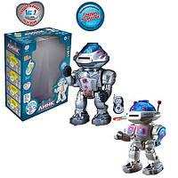 Интерактивный робот Линк 9365/9366 (Joy Toy)
