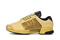 """Кроссовки мужские adidas Clima Cool 1 """"Gold Metallic"""""""